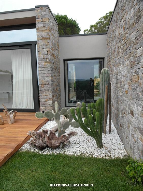 Progettazione giardini realizzazione giardini privati for Progetto aiuole per giardino