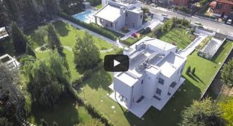 Video realizzazione parchi e giardini 1 for Realizzazione giardini privati